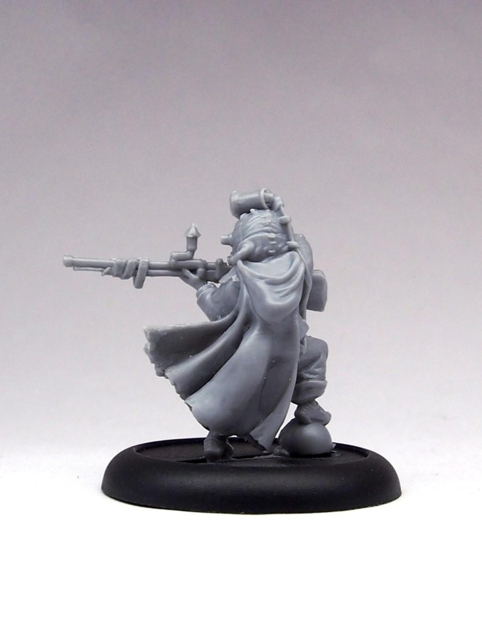 Demented Games Urkin Shooter - Scope - Resin