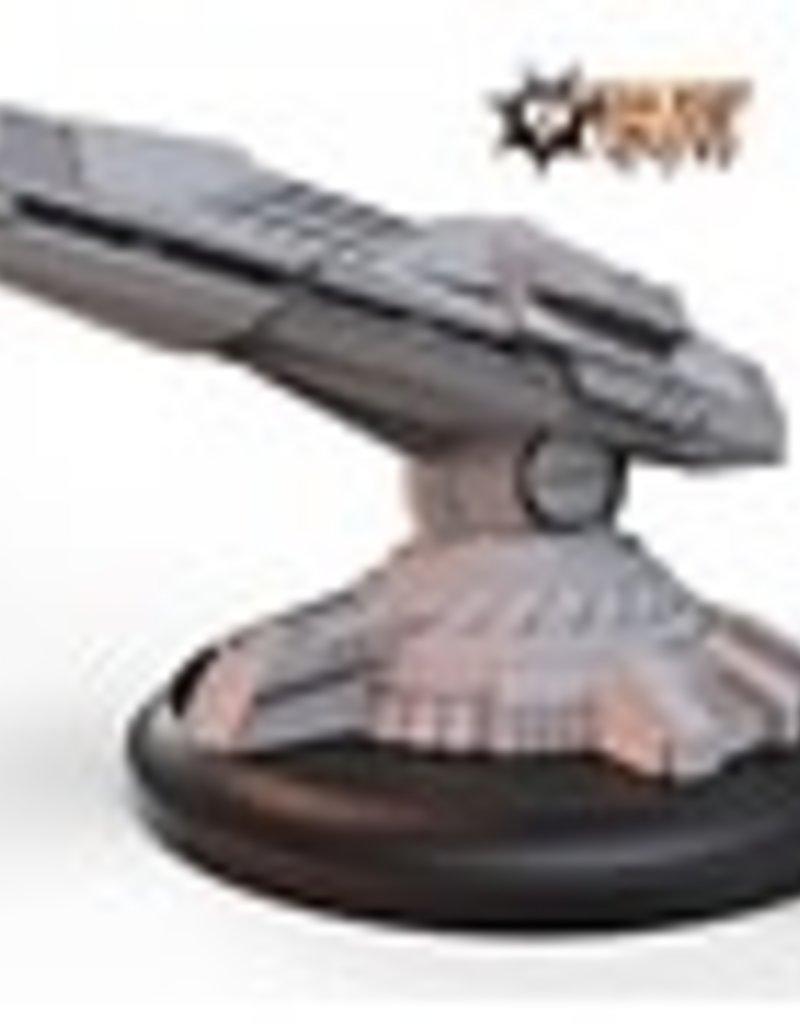 Warcradle Grav Cannon