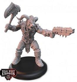 Warcradle Carcosa Rex