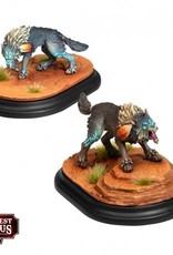 Warcradle Hunting Wolves