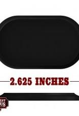 Warcradle Warcradle Medium Oval Bases 5 Pack