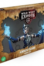 Warcradle Amber Clade Posse Box
