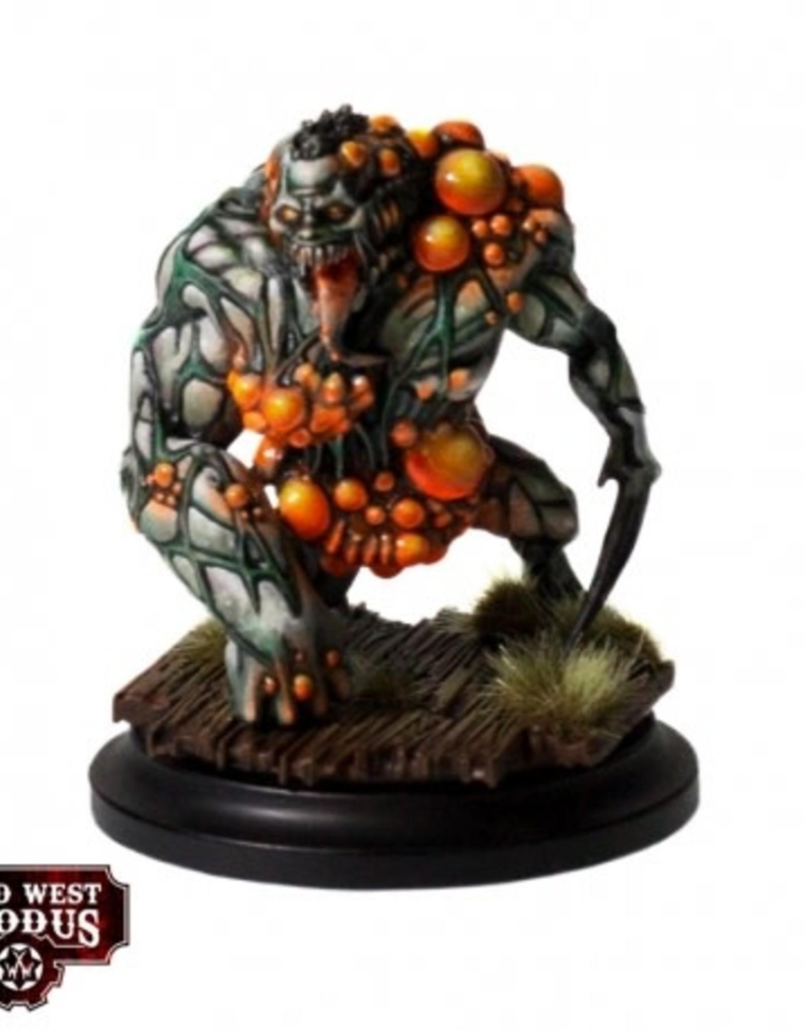 Warcradle Juiced Hex Beast
