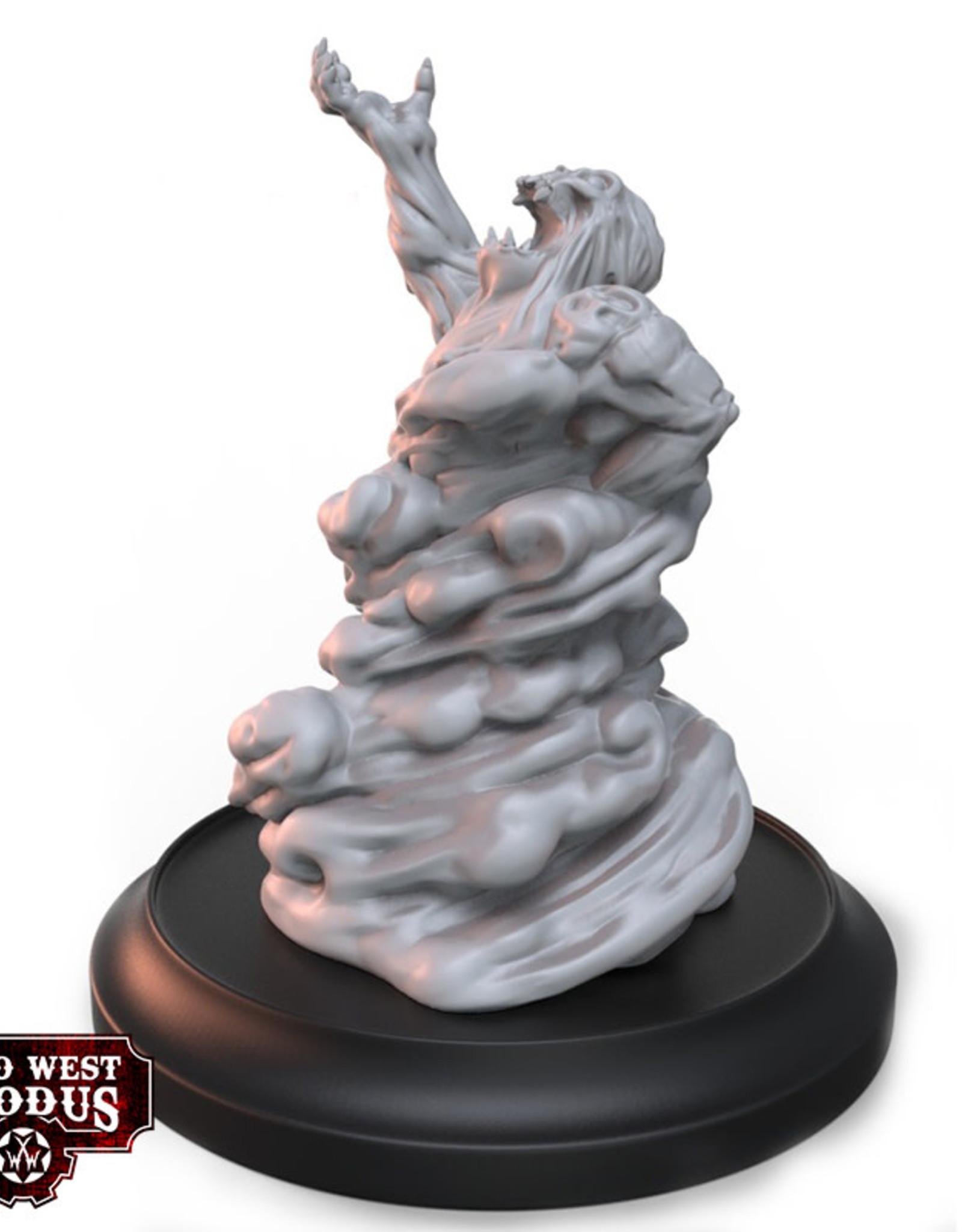 Warcradle Spirit Apparition (Alternate Sculpt)