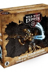 Warcradle Divine Intervention Starter Set