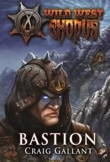 Warcradle Wild West Exodus Novel: Bastion