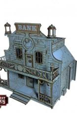 Warcradle Red Oak Bank
