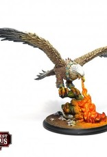 Warcradle Fire Eagle / Great Thunderbird