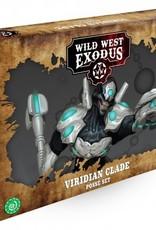 Warcradle Viridian Clade Posse Box