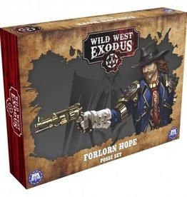 Warcradle Forlorn Hope Posse Box