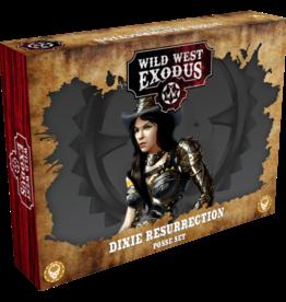 Warcradle Dixie Resurrection Posse Box