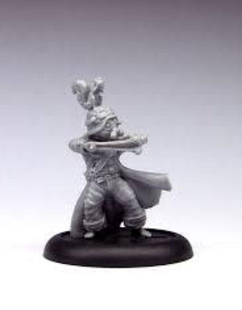 Demented Games Urkin Shooter - Squirrel - Resin