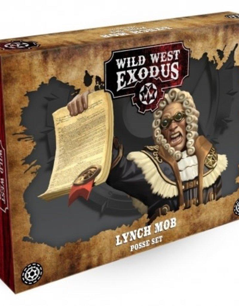 Warcradle Lynch Mob Posse Box