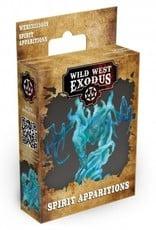 Warcradle Spirit Apparitions (Box)