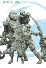 Olmec Games Artefacters Faction Stater Box