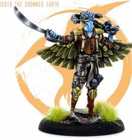 Olmec Games Bluewing, Wayfarer Mech