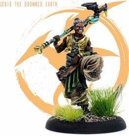 Olmec Games Wishbone, Wayerer Leader