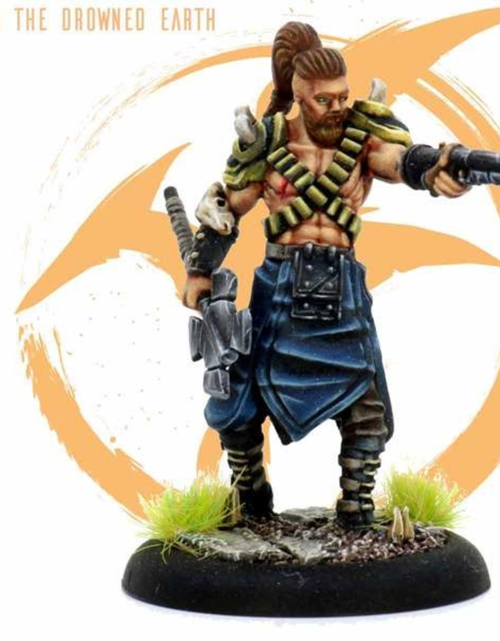 Olmec Games ARONAX, WAYFARER SCOUT