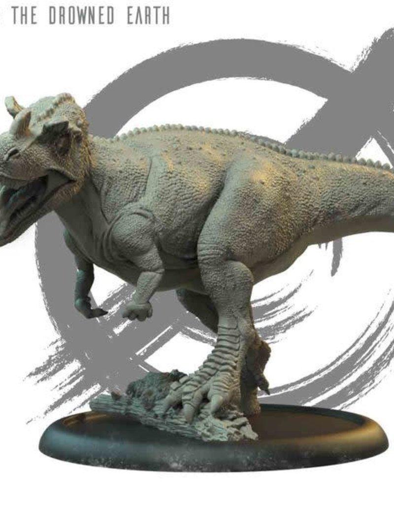 Olmec Games KERATOSOR: EPIC DINO