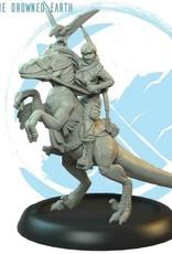 Olmec Games NIX, MOUNTED ARTEFACTER LEADER