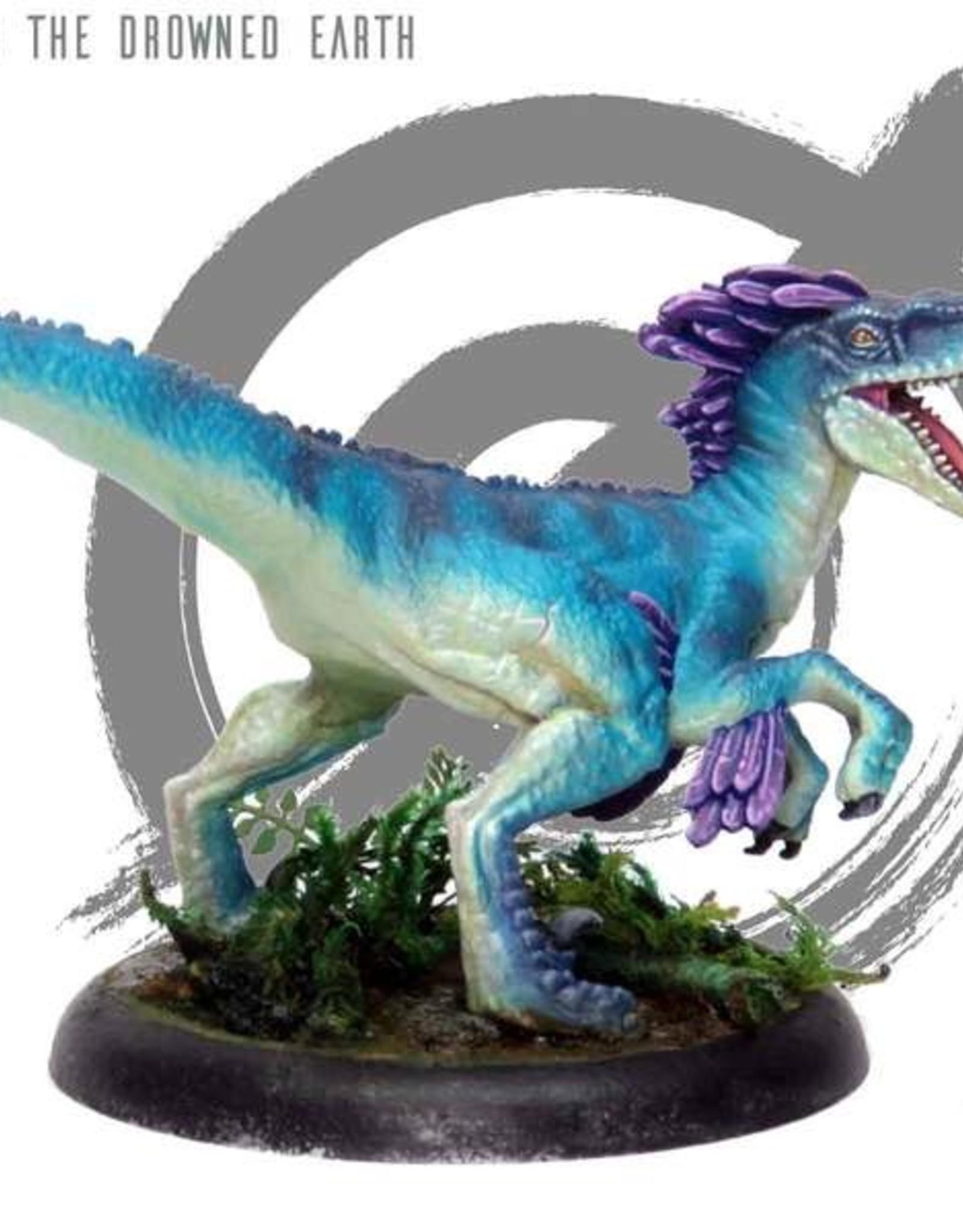 Olmec Games Yuttaraptors (x2)