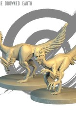 Olmec Games Oviraptors (x2)