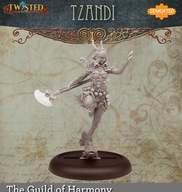 Demented Games Tzandi - Resin