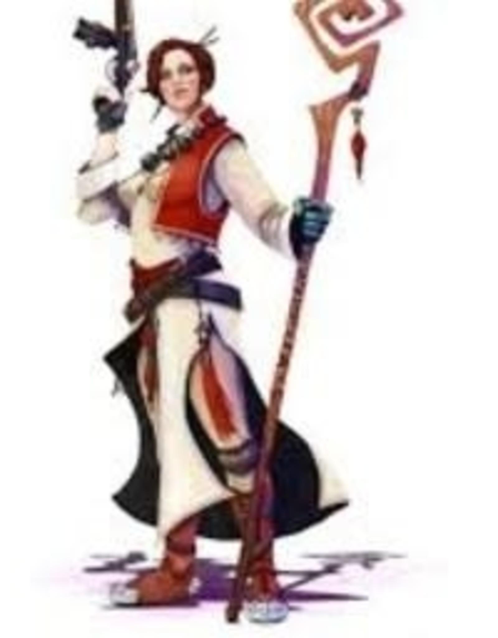 Demented Games Tricia Harker - Resin