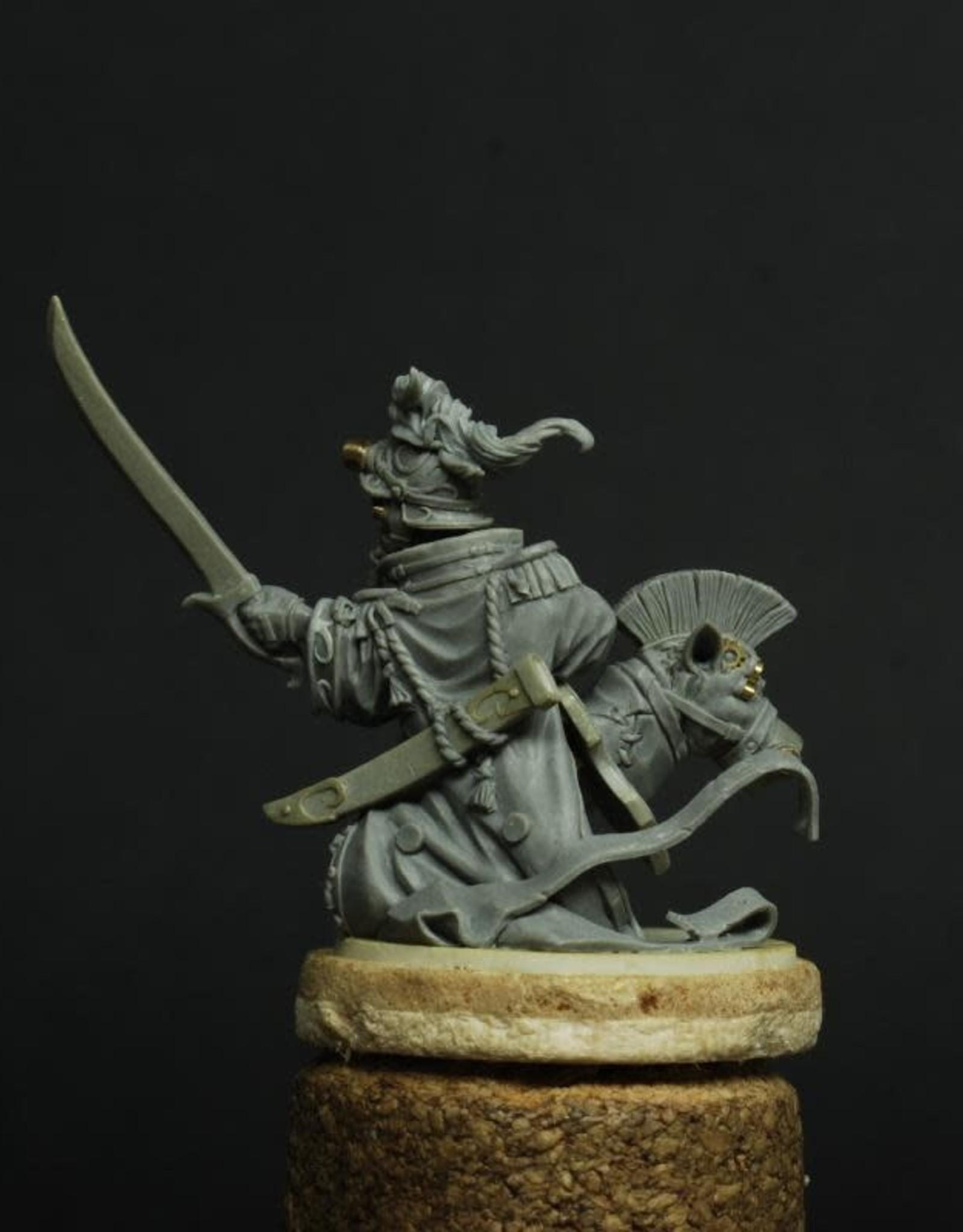 Demented Games Urkin Dragoon - Metal