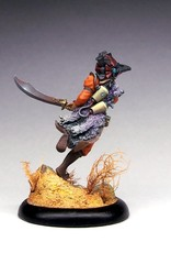 Demented Games Guardian of Set Huntress (Shepset)