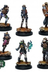 Warcradle Soul Hunters