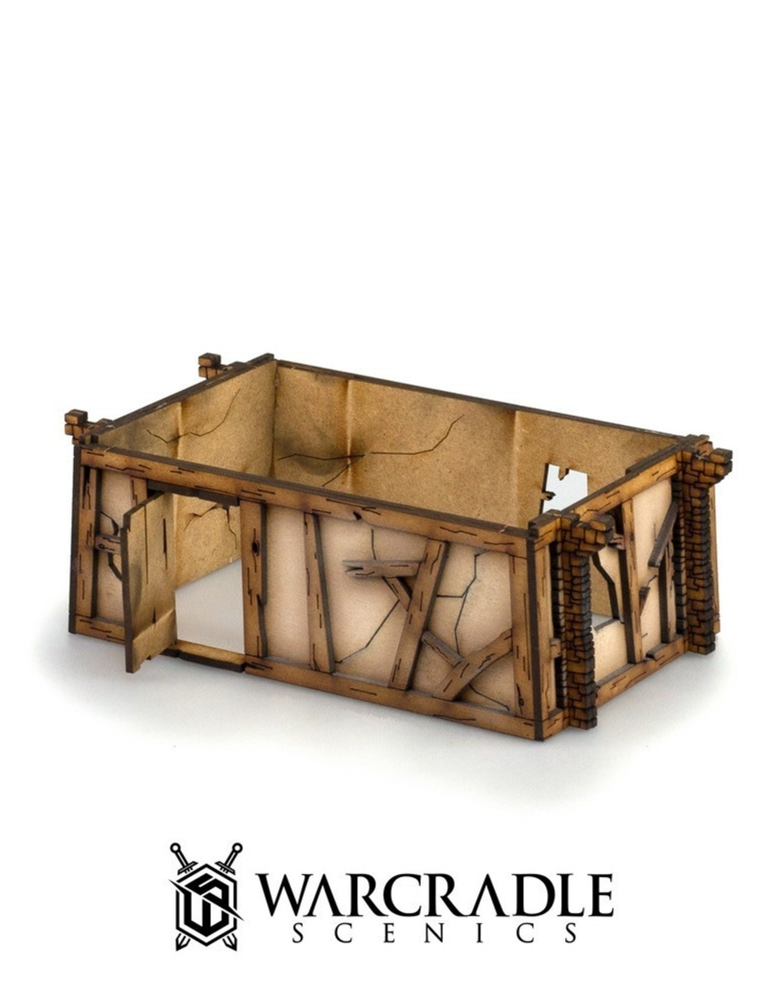 Warcradle Gloomburg: Cottage
