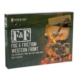 Warcradle Fog & Friction Base Game