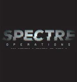 Spectre Ops Spectre Operations Rulebook