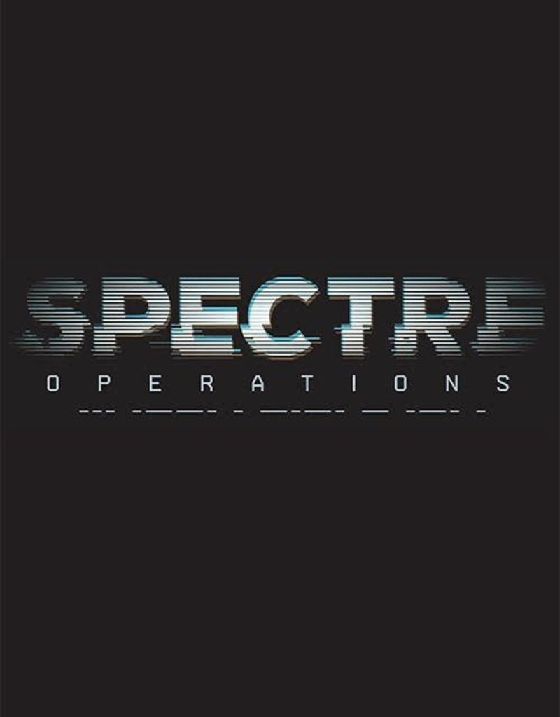 Spector Ops Spectre Operations Rulebook
