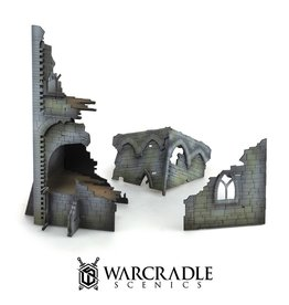 Warcradle Gloomburg: Ruined Tower