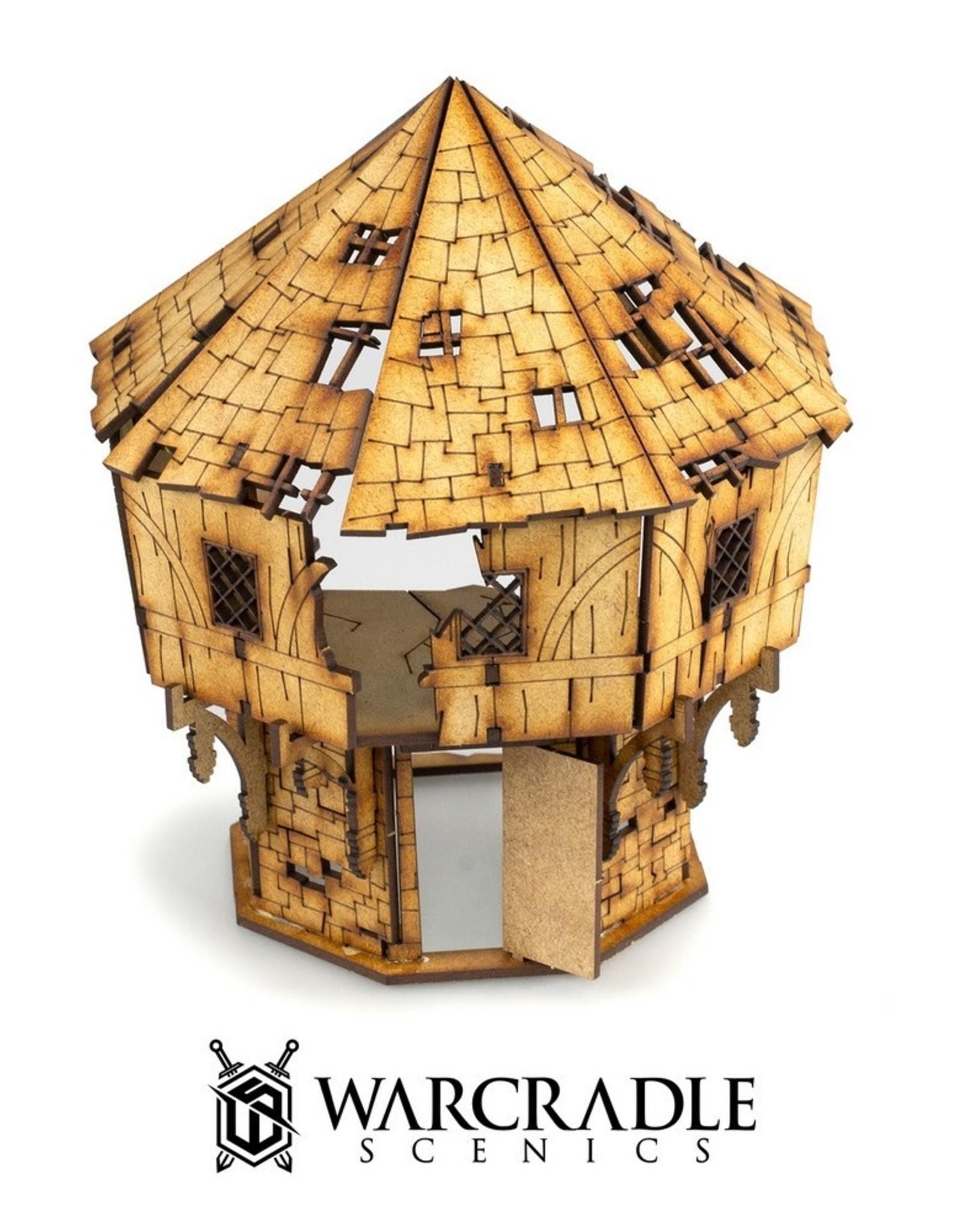 Warcradle Gloomburg: Ruined Tower Top