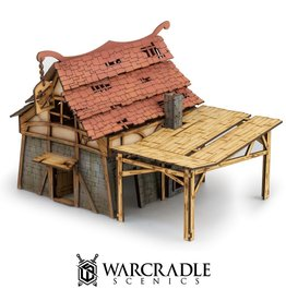 Warcradle Gloomburg: Blacksmiths