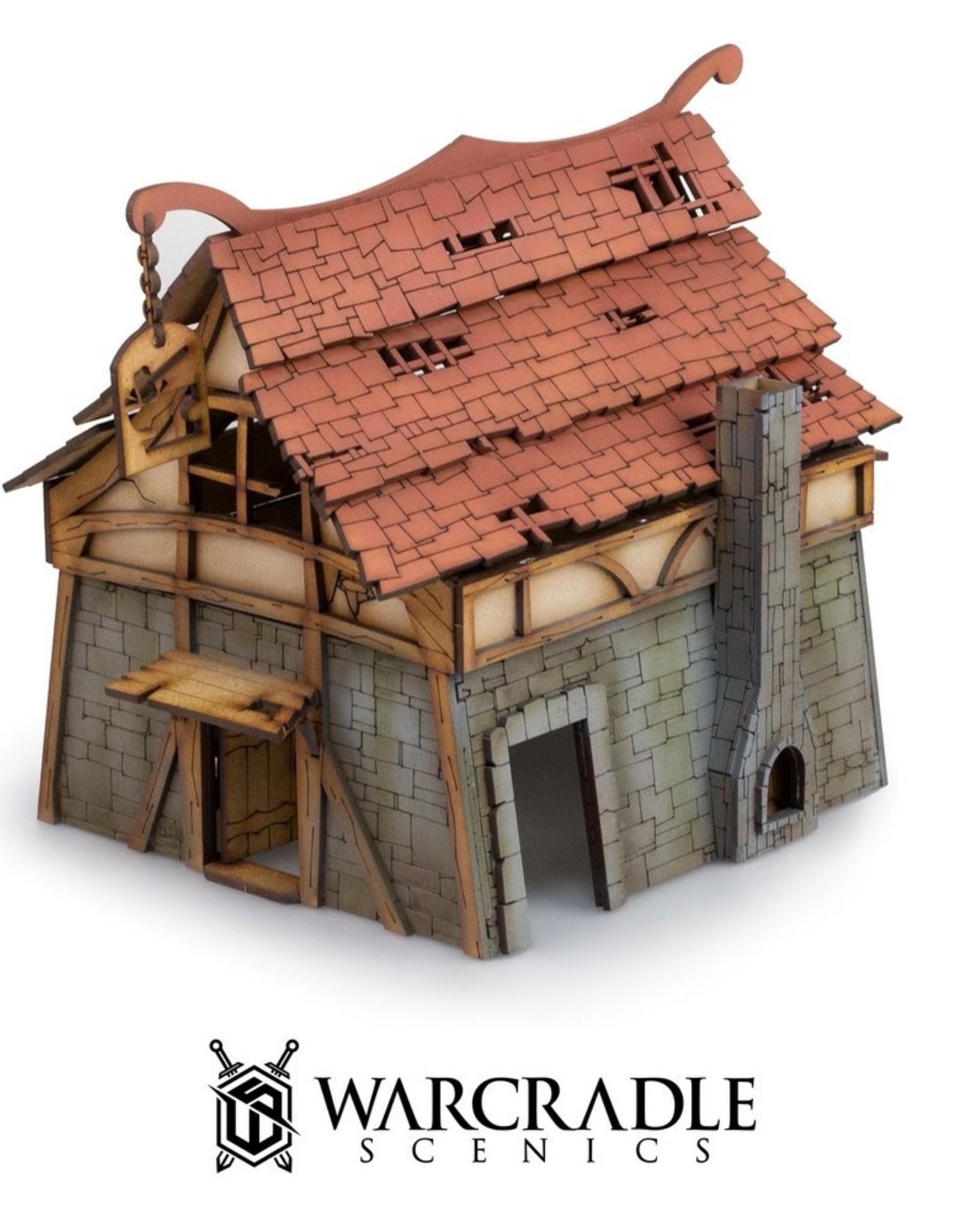 Warcradle Gloomburg: Blacksmiths