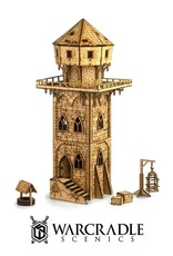 Warcradle Gloomburg: Tower