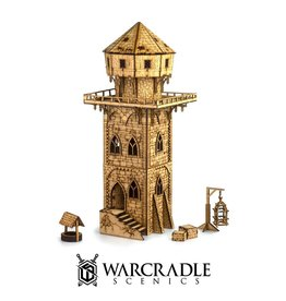 Warcradle Gloomburg: Tower