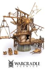 Warcradle Gloomburg: Old Mill