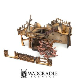 Warcradle Gloomburg: Ruined Manor