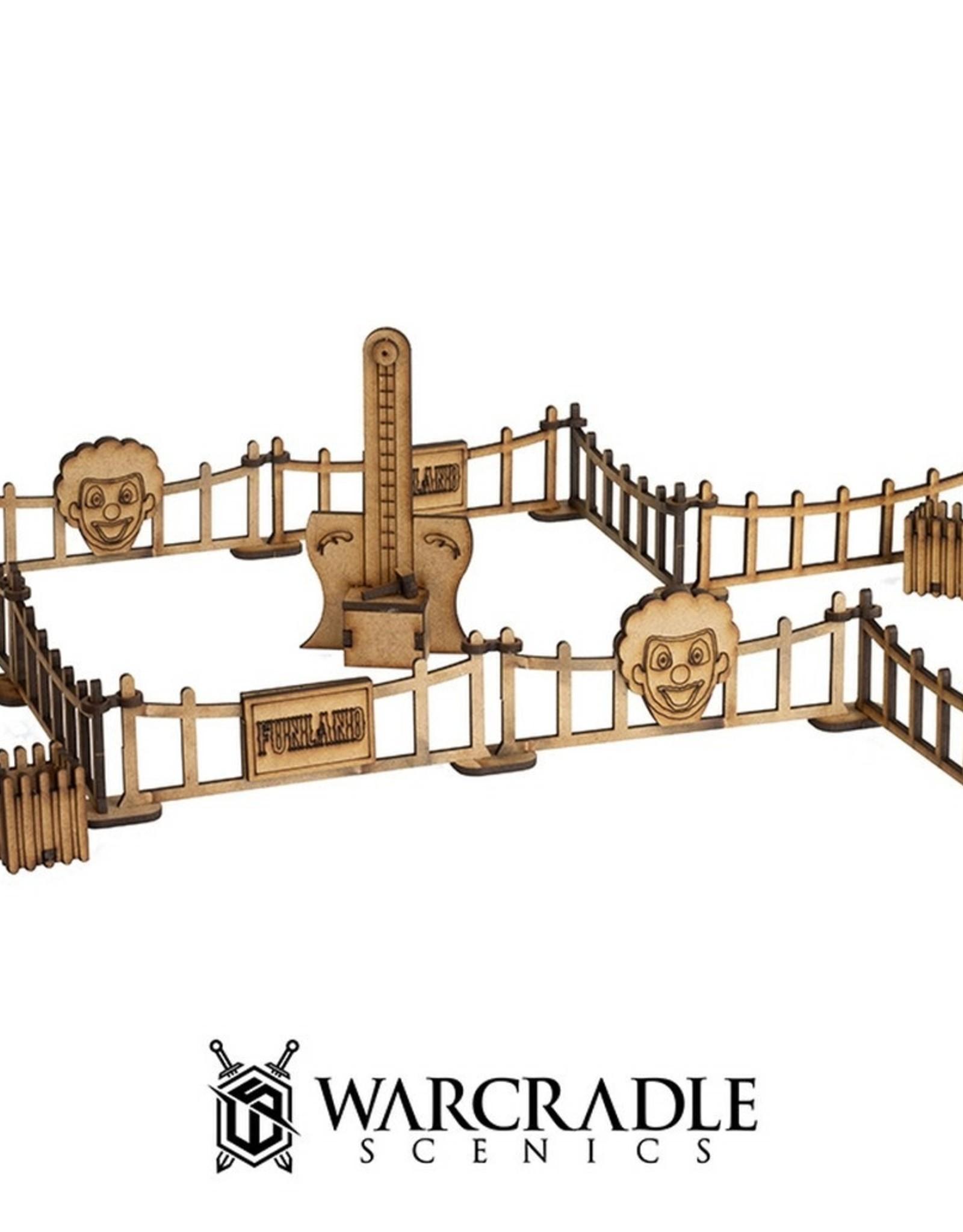 Warcradle Funland Fencing