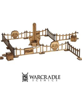Warcradle Funland Fencing