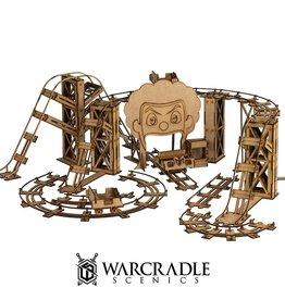 Warcradle Funland Rollercoaster