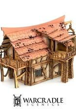 Warcradle Gloomburg: Manor