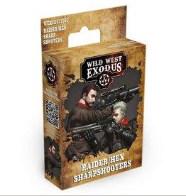 Warcradle Raider/Hex Sharpshooters
