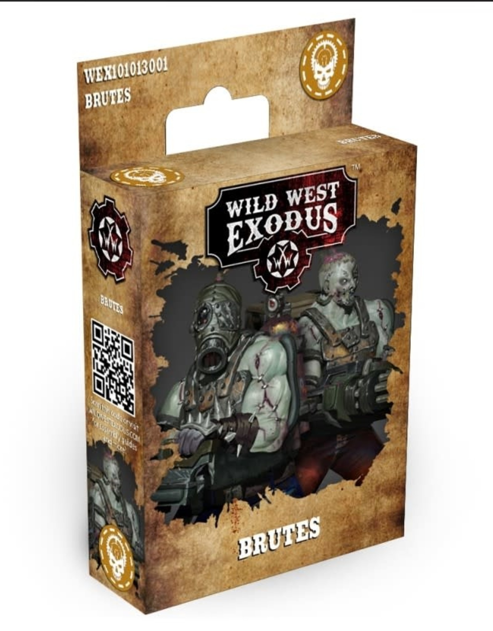 Warcradle Brutes