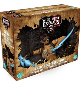 Warcradle Tribal Retribution Starter Set